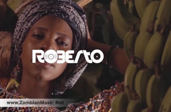 Zambia's Roberto Releases His First Song For 2020