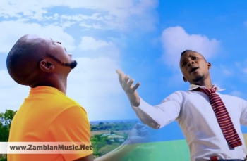 Gospel Singers Reuben Kabwe & Enock Mbewe Release Video For Their Collabo
