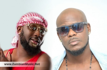 B1 Disagrees With Dalisoul On Wanyala Song